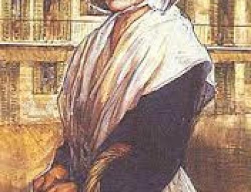 Santo Yohanes Bosco dan Nasihat Seorang Ibu